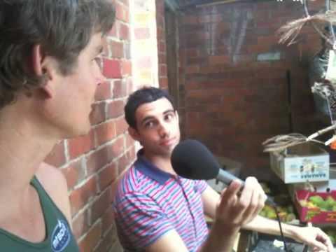Rawfood Vegan Retreat in Australia!