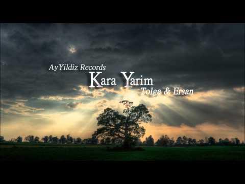 AYYILDIZ RECORDS - Kara Yarim (Tolga feat.Ersan) [2012]