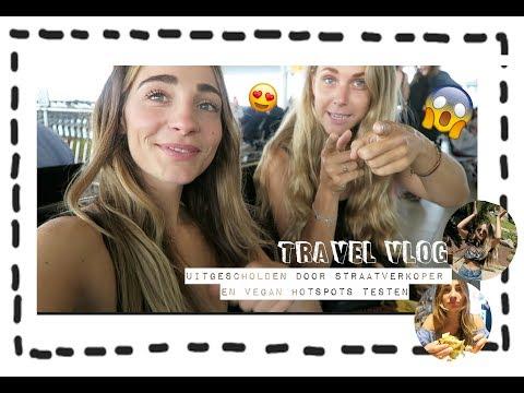 Travel vlog #1 Barcelona