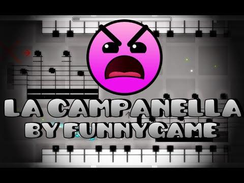 [Insane] La Campanella by FunnyGame