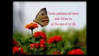 Psalms 23 - KJV Bible Verse
