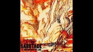 Sabotage El amanecer del sol - Disco Completo Full Album.mp3