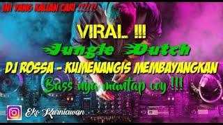 Download Lagu DJ ROSSA - KU MENANGIS MEMBAYANGKAN x SELAMATKAN ULANG TAHUN (JUNGLE DUTCH - BASS NYA BIKIN MANTAP) mp3