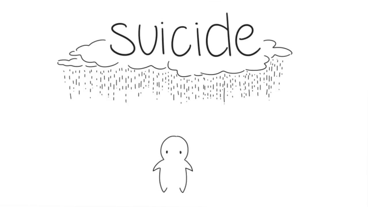 how to help suicidal frind
