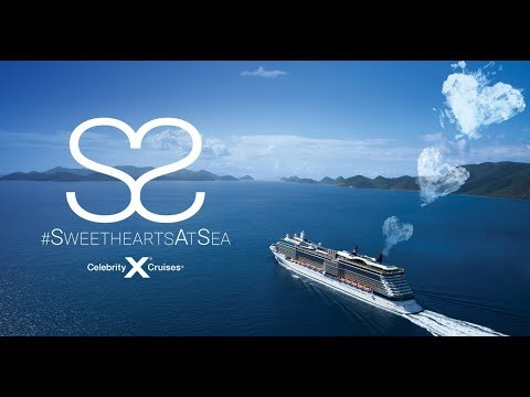 First Legal Same-Sex Marriage at Sea | Celebrity Cruises