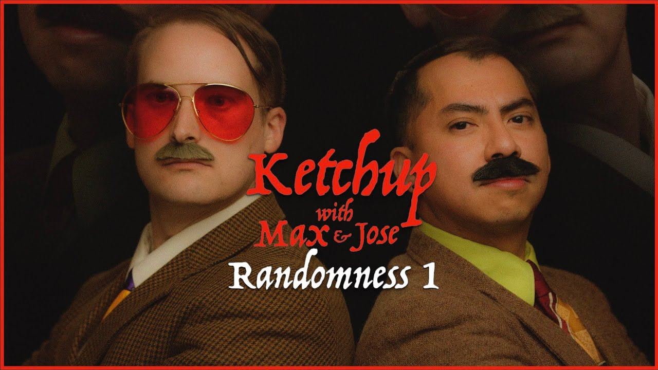 Download Ketchup with Max and Jose: Randomness 1