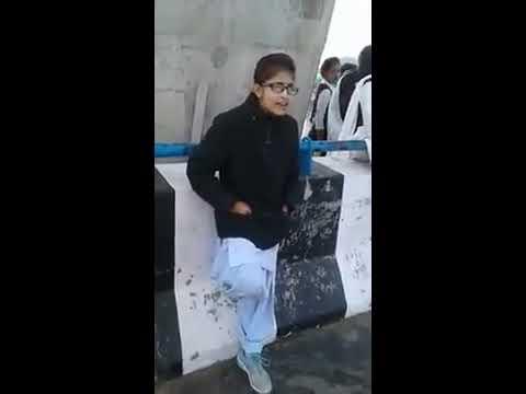Girl Got Talent - Karda Ae Gussa Meri Nikki Nikki Gal Da