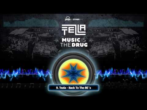 Tezla - Back To The 80´s (Original Mix)