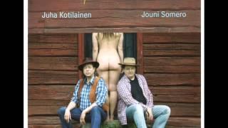 Tuuli se taivutti... Juha Kotilainen, baritoni Jouni Somero,piano
