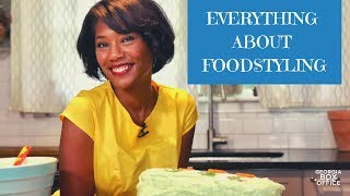 You Made What?! Stories of a Food Stylist