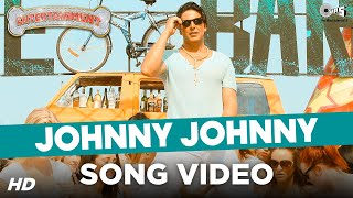 Johnny Johnny - Its Entertainment | Akshay Kumar & Tamannaah - Official HD Video Song 2014