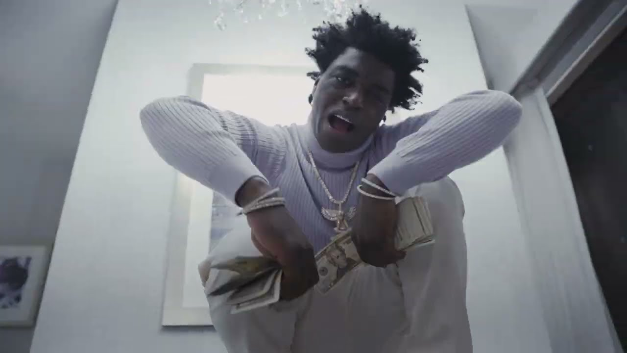 Kodak Black - Last Day In [Official Music Video]