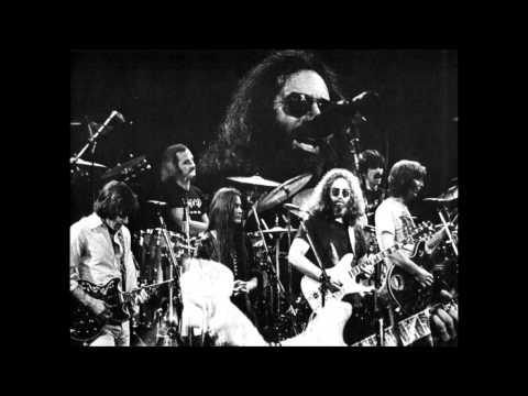Grateful Dead 6-9-76 Boston Music Hall, Boston, Mass