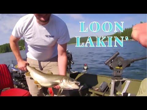 Loon Lake Kokanee and Macks