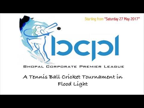 BCPL | Bhopal Corporate Premier League