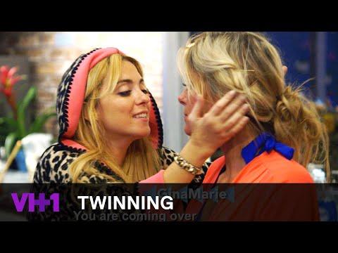 Twinning | GinaMarie Russo vs Nicole Frilot | VH1