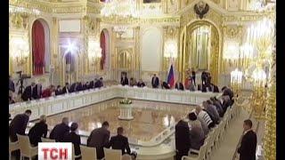За агресію в Україні Євросоюз планує подовжити санкції проти Росії ще на півроку