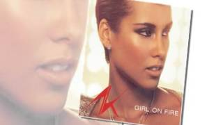alicia keys girl on fire [free download]