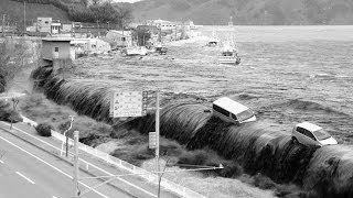 福島沖地震はアウターライズ型