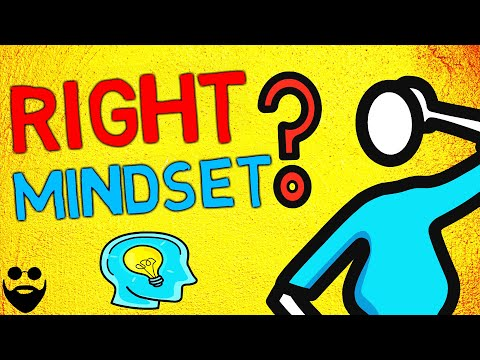 How to create a POSITIVE MINDSET and achieve your goals? 4 Mindset Shifts to get Unstuck