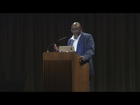 Dictionary of Now #6 | Achille Mbembe - VIOLENCE