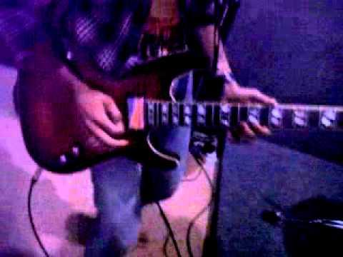 Meelo Band-Melepasmu (Cover)