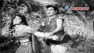 Gandikota Rahasyam Songs - Maradala Pillaa - N.T.R, Jaya Lalitha - Ganesh Videos