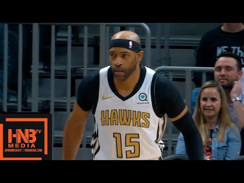 Toronto Raptors vs Atlanta Hawks 1st Qtr Highlights | 02/07/2019 NBA Season