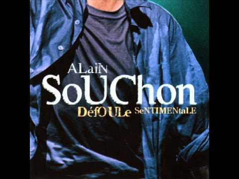 Alain Souchon - Le bagad de Lann Bihouë