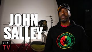 John Salley on Mike Tyson Feeling Guilty over 2Pac Getting Killed After His Boxing Match (Part 9)