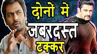 Salman Khan Vs Nawazuddin Siddiqui | दोनों में जबरदस्त Villain में टक्कर | Race 3 | Krrish 4