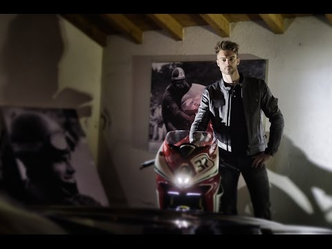 2015 MV Agusta F4 RC first official video