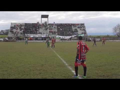 Sportivo Trinidad 3 - 0 Santa Ana RM Multimedia