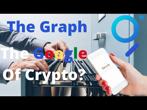 The Graph (GRT) Ready For A Moonshot?! – The GOOGLE Of The Blockchain (Price Prediction)