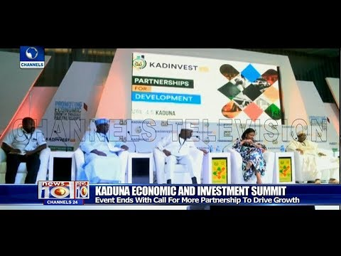 KadInvest: Invest In Education, El-Rufai Tells Governors