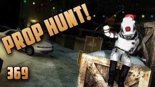 what the f k just happened prop hunt 369