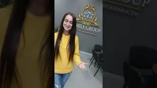 Смотреть видео Отзыв о курсе «Риэлтор. Профессия и бизнес» от Марии, г. Дмитров / Москва онлайн