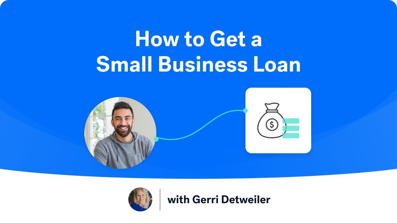 How To Get A Business Loan In 6 Simple Steps Nav
