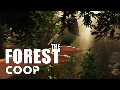 Играть the forest без скачивания