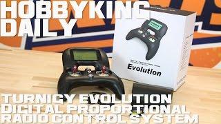 turnigy evolution digital proportional radio control system hobbyking daily