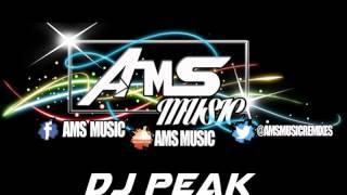 Plan B - Fronteo (AMS Remix Batukada 2015)