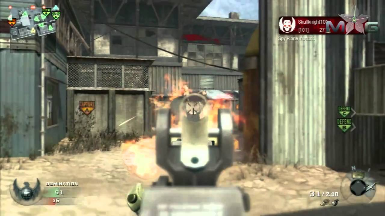 Aug Black Ops Black Ops Aug | www.pi...