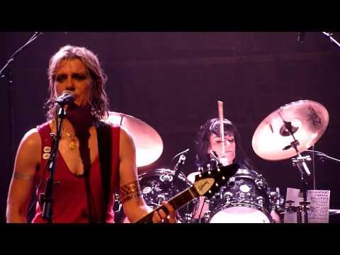 L7 - American Society - Live Fonda Theater L.A. 7.17.15 - 9 of 9