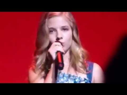 Jackie Evancho - To Were You Are