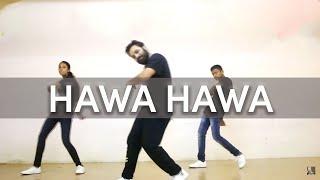 Hawa Hawa | Mubarakan |  Arjun Kapoor, | Darrshan Mehta | Dance Destination