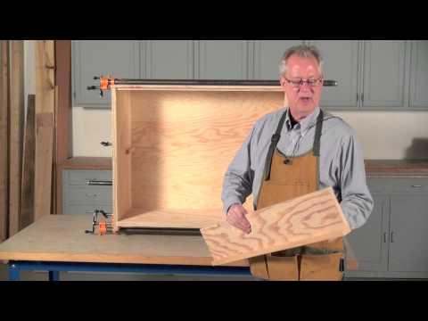 Build A Flammables Cabinet