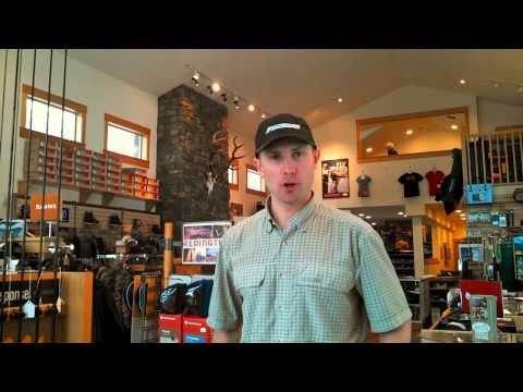 Fishpond Nomad Net Review