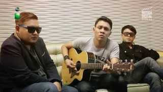 LIVE ACOUSTIC: DAY 3 of 4 - ST12 KL Promo Tour 2015 with DIGI