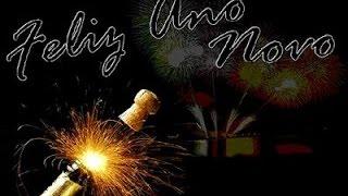 ASMR Brasil,  Feliz ano novo.....