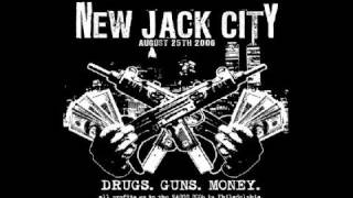 Posta Boy, Shells, Grafh, Cassidy & J Hood- New Jack City